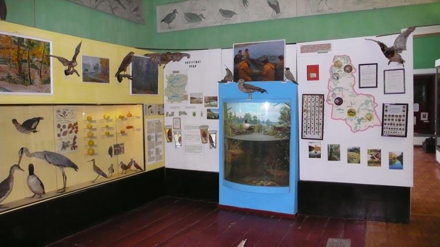 Конотопський краєзнавчий музей