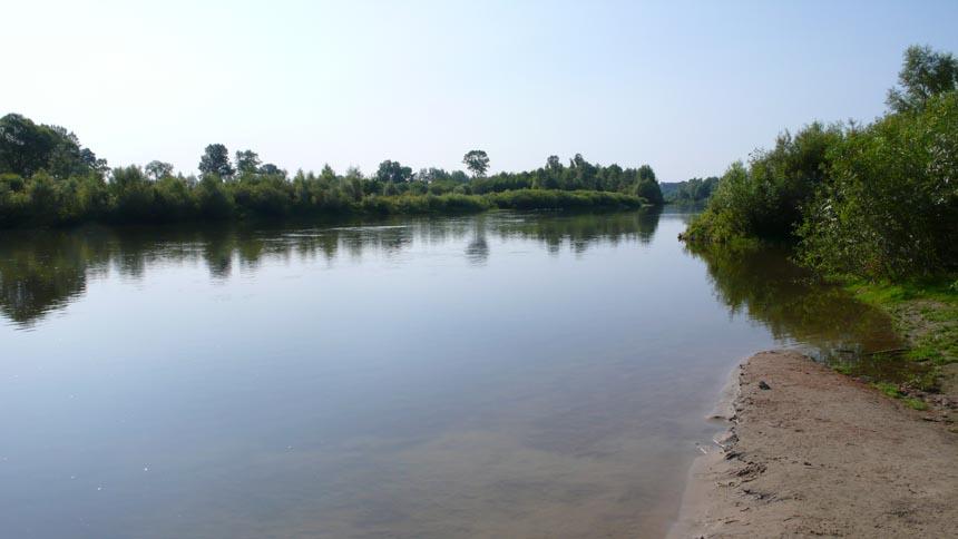 Річка Сейм
