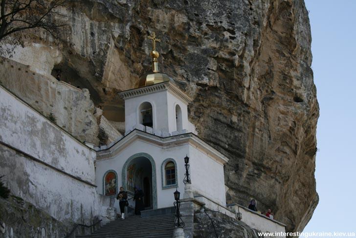 Успенський монастир в Бахчисараї